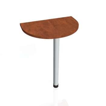 Přídavný stůl Hobis PROXY PP 60, calvados/kov