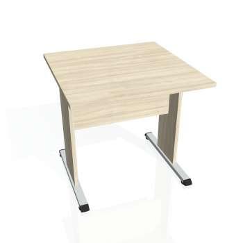Jednací stůl Hobis PROXY PJ 800, akát/akát