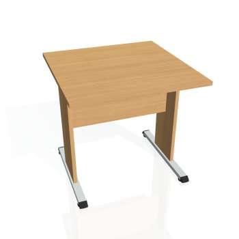 Jednací stůl Hobis PROXY PJ 800, buk/buk