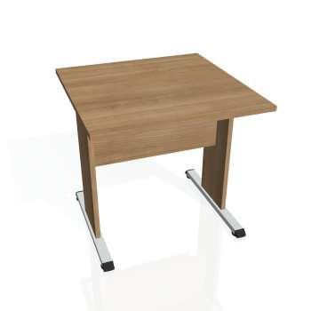 Jednací stůl Hobis PROXY PJ 800, višeň/višeň