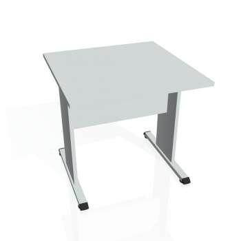 Jednací stůl Hobis PROXY PJ 800, šedá/šedá