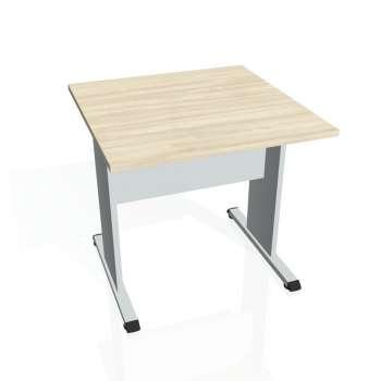 Jednací stůl Hobis PROXY PJ 800, akát/šedá