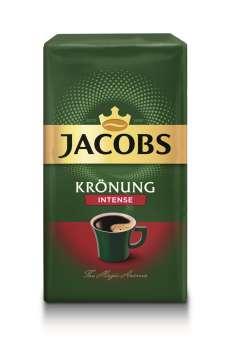Káva mletá Jacobs Krönung Intense - 250 g