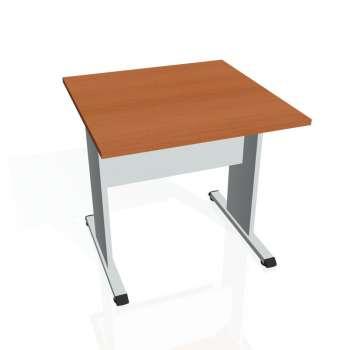 Jednací stůl Hobis PROXY PJ 800, třešeň/šedá