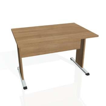 Jednací stůl Hobis PROXY PJ 1200, višeň/višeň