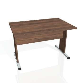 Jednací stůl Hobis PROXY PJ 1200, ořech/ořech