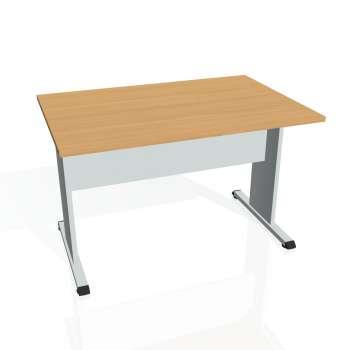 Jednací stůl Hobis PROXY PJ 1200, buk/šedá