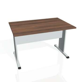 Jednací stůl Hobis PROXY PJ 1200, ořech/šedá