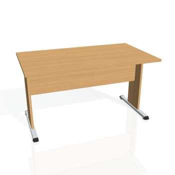 Jednací stůl Hobis PROXY PJ 1400, buk/buk