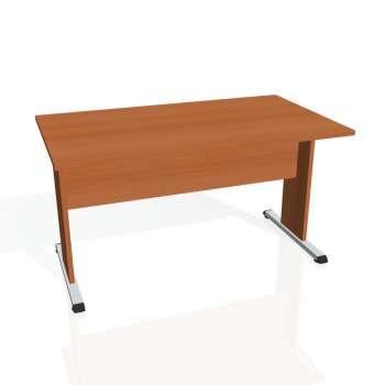 Jednací stůl Hobis PROXY PJ 1400, třešeň/třešeň