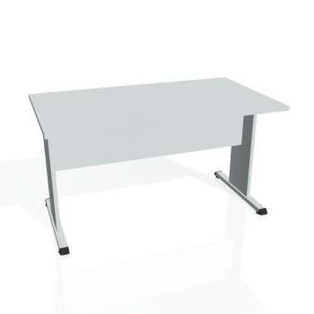 Jednací stůl Hobis PROXY PJ 1400, šedá/šedá