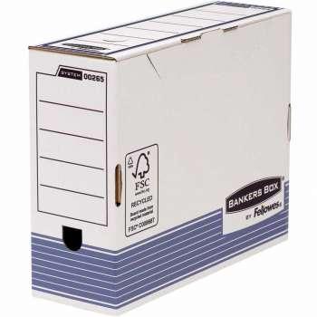 Archivační krabice R-Kive, 10 cm, 10 ks
