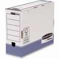 Archivační krabice R-Kive - bílé, 10 x 26 x 32,5 cm, 10 ks