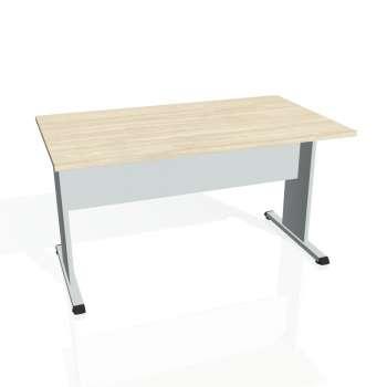 Jednací stůl Hobis PROXY PJ 1400, akát/šedá