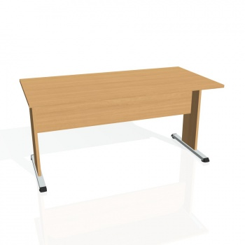 Jednací stůl Hobis PROXY PJ 1600, buk/buk