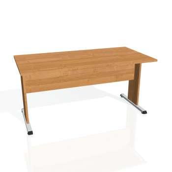 Jednací stůl Hobis PROXY PJ 1600, olše/olše
