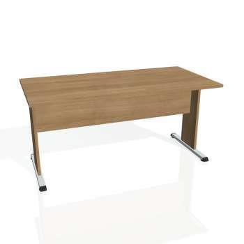 Jednací stůl Hobis PROXY PJ 1600, višeň/višeň