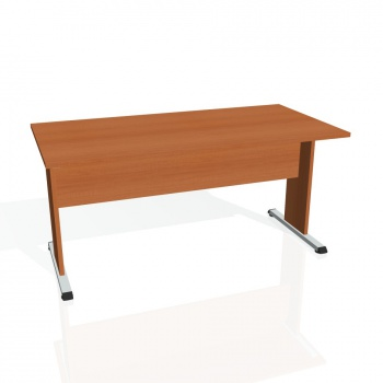 Jednací stůl Hobis PROXY PJ 1600, třešeň/třešeň