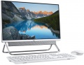 Dell Inspiron 24 (5400) Touch, stříbrná (A-5400-N2-503S)
