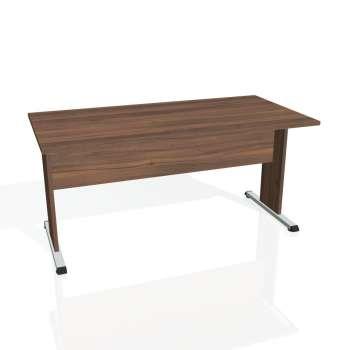 Jednací stůl Hobis PROXY PJ 1600, ořech/ořech