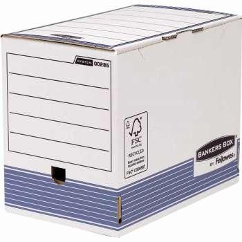 Archivační krabice R-Kive, 20 cm, 10 ks