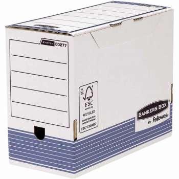 Archivační krabice R-Kive, 15 cm, 10 ks