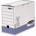 Archivační krabice R-Kive - bílé, 15 x 26 x 32,5 cm, 10 ks