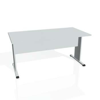 Jednací stůl Hobis PROXY PJ 1600, šedá/šedá