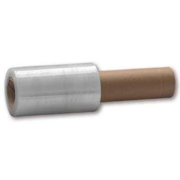 Průtažná ruční fólie (granát) - šíře 12,5 cm, 0,37 kg, 23 mikronů, čirá