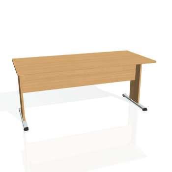Jednací stůl Hobis PROXY PJ 1800, buk/buk