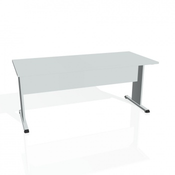 Jednací stůl Hobis PROXY PJ 1800, šedá/šedá