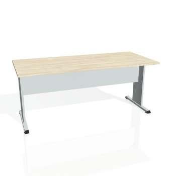 Jednací stůl Hobis PROXY PJ 1800, akát/šedá