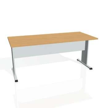 Jednací stůl Hobis PROXY PJ 1800, buk/šedá