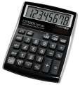 Stolní kalkulačka Citizen CDC-80 - černý