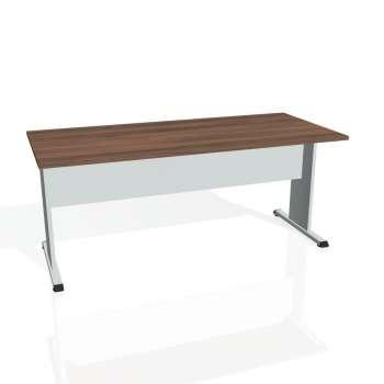Jednací stůl Hobis PROXY PJ 1800, ořech/šedá