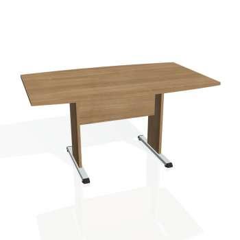 Jednací stůl Hobis PROXY PJ 150, višeň/višeň