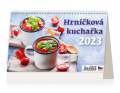 Stolní kalendář 2022 Hrníčková kuchařka