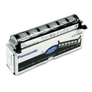 Toner Panasonic KX-FA 83 - černý