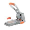 Děrovačka Rapid HDC 150, stříbrná / oranžová