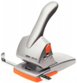 Děrovačka Rapid HDC 65, stříbrná/oranžová