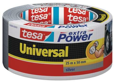 Hervorragend Lepicí páska Tesa Extra Power - stříbrná | OfficeDepot.cz RH81