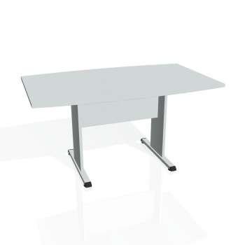Jednací stůl Hobis PROXY PJ 150, šedá/šedá
