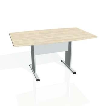 Jednací stůl Hobis PROXY PJ 150, akát/šedá