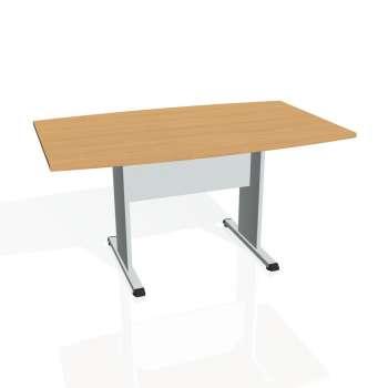 Jednací stůl Hobis PROXY PJ 150, buk/šedá