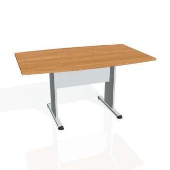 Jednací stůl Hobis PROXY PJ 150, olše/šedá