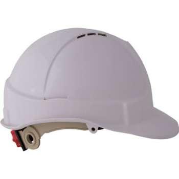 Ochranná pracovní přilba SH 1 - bílá