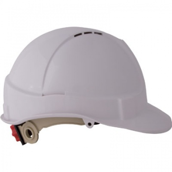Ochranná přilba SH-1, bílá