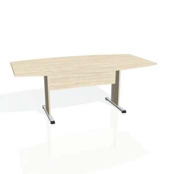 Jednací stůl Hobis PROXY PJ 200, akát/akát