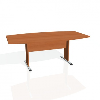 Jednací stůl Hobis PROXY PJ 200, třešeň/třešeň