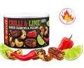 DÁREK: Oříšky z pece - Habanero chilli a limetka